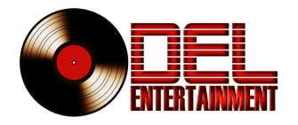 Del Entertainment Logo